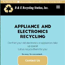 B & E Recycling