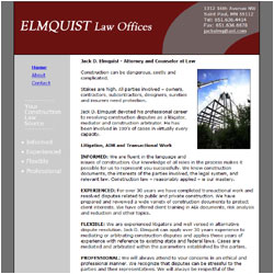 Elmquist Law Offices