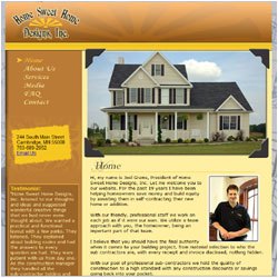 Home Sweet Home Designs, Inc.