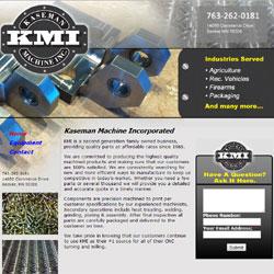 Kaseman Machine, Inc.
