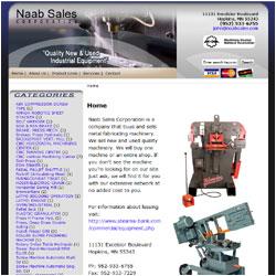 Naab Sales