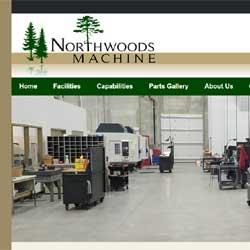 Northwoods Machine