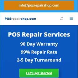 POS Repair Shop