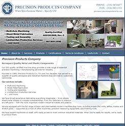 Precision Products Company