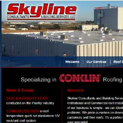 Skyline Consultants & Building Services, LLC